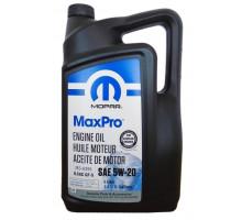 Масло моторное Mopar MAXPRO SAE 5W-20 5 л.