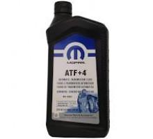 Масло MOPAR ATF+4
