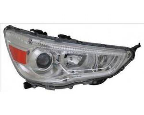 Правая фара Mitsubishi Asx Outlander Sport