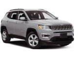 Jeep Compass 2017-2019
