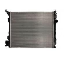 Радиатор охлаждения Nissan Rogue, X-Trail 2014, 2015, 2016, 2017, 2018, 2019, 2020.
