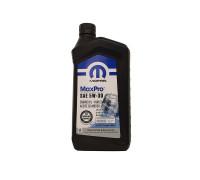 Масло моторное Chrysler/Mopar ENGINE OIL 5W-30 (68218920AC), 0,946 л