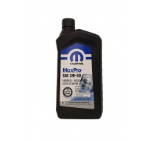 Масло моторное Chrysler/Mopar ENGINE OIL 5W-30 (68218920AC), 0,946 л