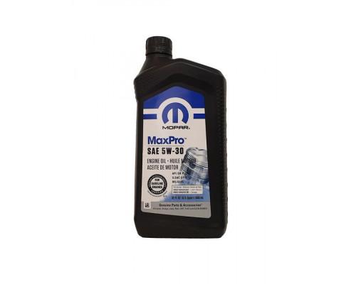 Chrysler/Mopar ENGINE OIL 5W-30