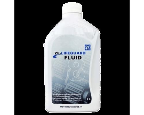 ZF LifeguardFluid 8  1 л.